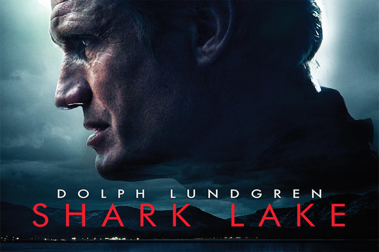 Shark Lake directed by Jerry Dugan
