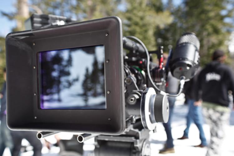 Reno RED Camera Rental through FLF Films